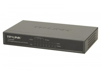 TP-LINK SG1008P switch 8x1GB PoE