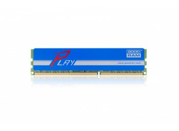 GOODRAM DDR3 PLAY 16GB/1600 (2*8GB) BLUE