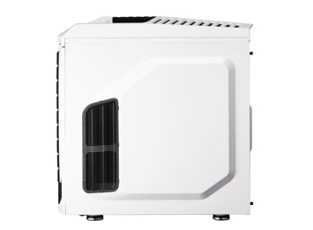 Cooler Master Obudowa CM STORM STRYKER WHITE TOWER Gaming