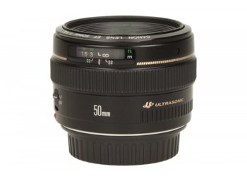 Canon EF 50MM 1.4 USM 2515A012