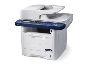 Xerox WORKCENTRE 3325 3325V_DNI