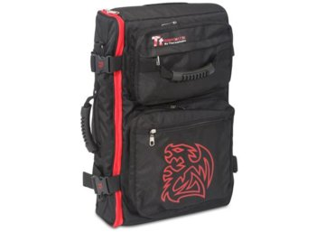 Thermaltake Tt eSPORTS torba/plecak na obudowę - Battle Dragon Backpack