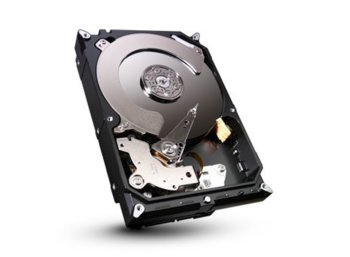 Seagate Barracuda ST3000DM001 3TB 3.5'' SATAIII 64MB 7200rpm