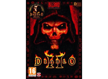 CD Projekt Diablo II + Diablo II: Lord of Destruction Złota Edycja PC PL