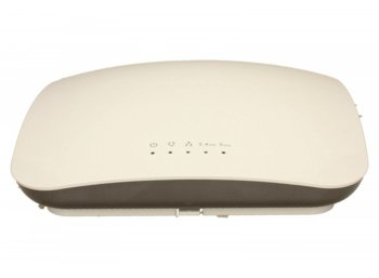 Netgear Access Point WNDAP360 N300 DualBand 1xGE PoE