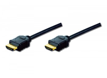 ASSMANN Kabel HDMI Highspeed Ethernet A M/M 5m