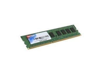 Patriot DDR3 2GB Signature 1333MHz CL9 256x8 1 rank