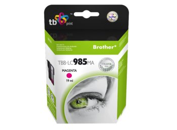 TB Print Tusz do Brother LC 985 TBB-LC985MA MA