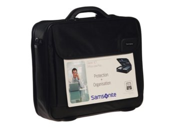 Samsonite Torba do notebooka CLASSIC ICT OFFICE CASE+ 15.6''