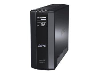 APC BR900GI BACK RS 900VA 230V LCD GREEN 540W