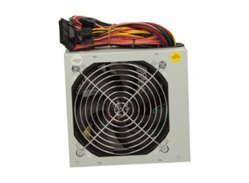 MODECOM ZASILACZ FEEL 2 400W 120mm FAN