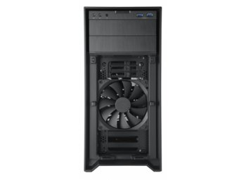Corsair Obsidian 350D Micro ATX Windowed