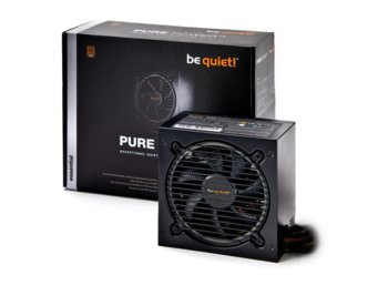 Be quiet! Pure Power L8 500W 80+ Bronze BN223