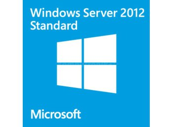 Microsoft Windows Svr Standard 2012 R2 PL 64bit 5CAL DVD Box P73-06053