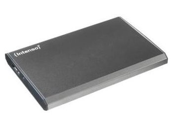 Intenso 1TB 2.5'' USB 3.0 MEMORYHOME ANTHRACITE