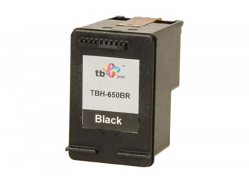 TB Print Tusz do HP DJ 2515 Black ref.   TBH-650BR