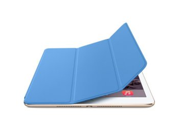 Apple iPad Air Smart Cover Blue MGTQ2ZM/A