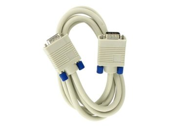 4world Kabel D-Sub15 VGA | M/M | 1,8m |