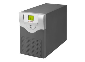 Fideltronik Inigo LUPUS KR2000 ON-LINE 2000VA/1400W RS232