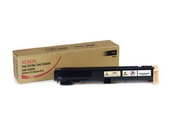 Xerox Toner WC M118 black, 006R01179