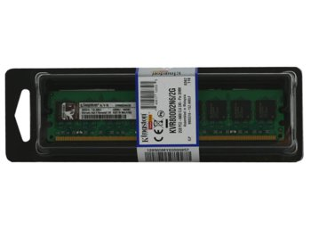 Kingston DDR2 2GB/800 CL6