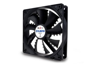 Zalman Wentylator 80mm ZM-F1 PLUS SHARK FIN