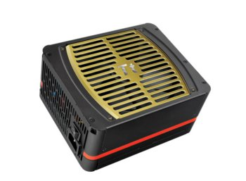 Thermaltake Toughpower Grand 850W V2 Full Modular (80+ Gold, 4xPEG, 140mm, Single Rail)