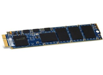 OWC Aura SSD 120GB Macbook Air 2012 (501/503 MB/s, 60k IOPS)