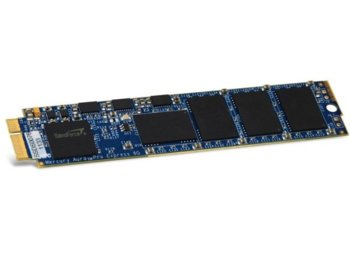 OWC Aura SSD 120GB Macbook Air 2010/2011 (285-500MB/s, 50k IOPS, Async-NAND)