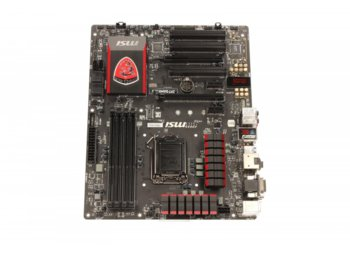 MSI Z97 GAMING 3 s1150 Z97 4DDR3 USB3/GLAN AXT