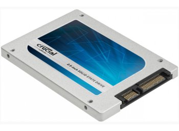 Crucial MX200 500GB 2.5' 7mm SATA