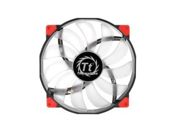 Thermaltake Wentylator - Luna 20 LED Blue (200mm, 800 RPM) BOX