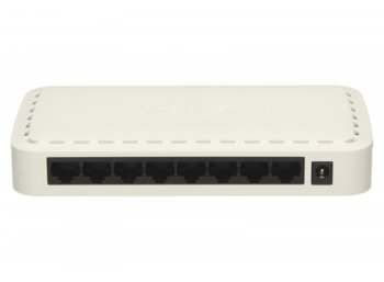 Netgear Switch Unmanaged 8xGE - GS608