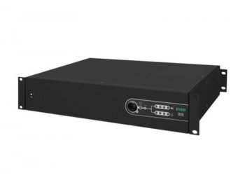 EVER SINLINE 1200 2U 19'' RACK  L-inter.