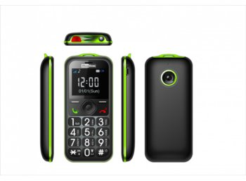 Maxcom MM 560 BB Poliphone/Big button