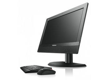 "Lenovo ThinkCentre M83z AIO 10C3S00P00 Win7Pro & Win8.1Pro i5-4460s/4GB/1TB/Integrated/DVD Slim/21.5""/3 Years OnSite"