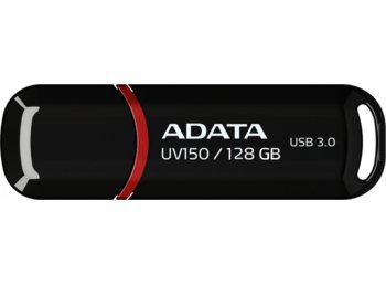 Adata DashDrive Value UV150 128GB USB3.0 Black