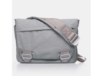 "BlueLounge Torba Messenger Macbook Pro laptop 11-15"" szara"