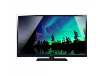 Sencor 32'' SLE 3212M4 HD-READY,DVB-T/C,MPEG-4,TIMESHIFT