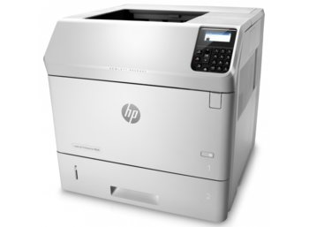 HP LASERJET ENTERPRISE M606DN E6B72A
