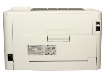 HP Inc. ColorLJ PRO200 M252n Printer B4A21A