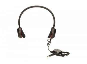 Jabra Evolve 20 Duo, MS