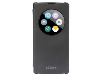 LG Electronics CCF-590 Quick Circle Black do C70 Spirit