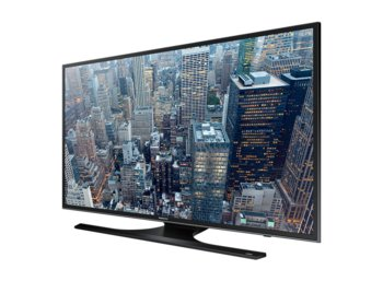 Samsung 40'' TV Slim LED Ultra HD UE40JU6400WXXH