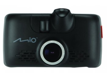 MIO MiVue 658 Touch Super HD DashCam