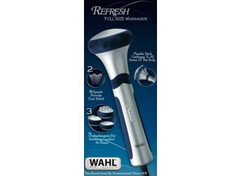 Wahl Masażer do ciała Deluxe Wand
