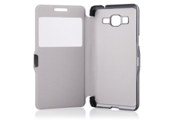 Global Technology FLIP CASE MAGNETIC SAMSUNG G530 GRAND PRIME czarny