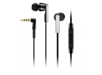 Sennheiser Communications CX5.00i BLACK (Apple iOS)