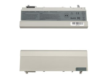 Qoltec Bateria do Dell E6400 E6500, 6600mAh, 10.8-11.1V