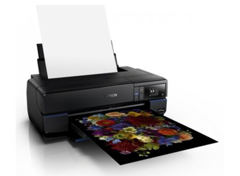 Epson Drukarka foto SC-P800 Color/A2/9-ink/USB/LAN/WiFi